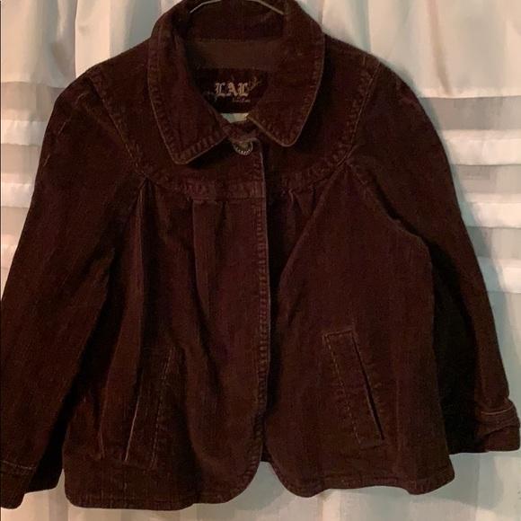 Live a Little Jackets & Blazers - Jacket